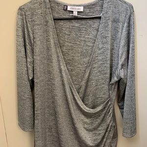 JENNIFER LOPEZ Size XL Blouse